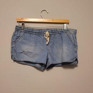💖3/$20💖 Light Weight Denim Shorts